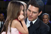 TOM LASCIA SCIENTOLOGY PER SURI
