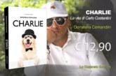 """LIBRO SHOP  """"CHARLIE"""""""