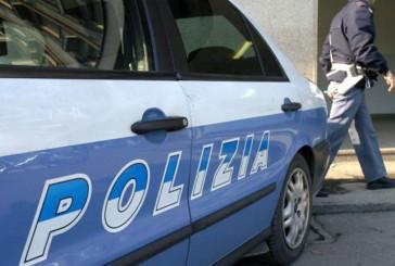 SPARATORIA: FERITO UN POLIZIOTTO