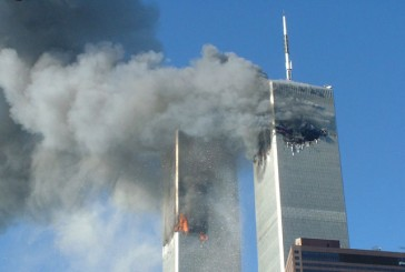 LA TRAGEDIA DELL'11 SETTEMBRE