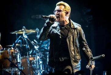 U2 & ZUCCHERO IN DUETTO SPETTACOLARE