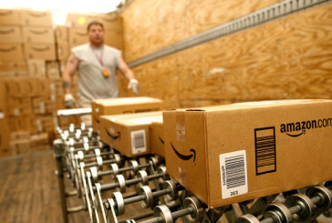 AMAZON SCIOPERO IN ITALIA