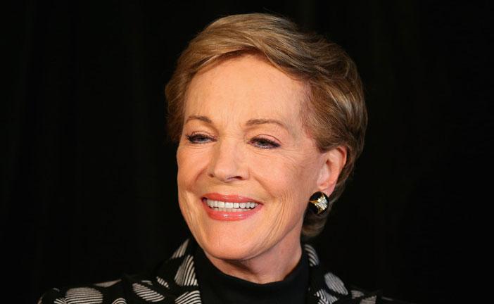 Julie-Andrews