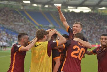 SERIE A CHIEVO-ROMA 3-5