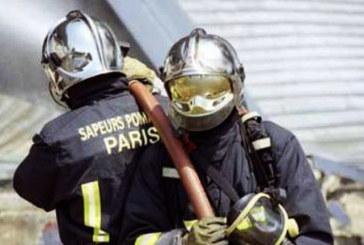 TERRIBILE INCIDENTE IN FRANCIA