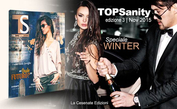 TOP SANITY SPECIALE WINTER 2015