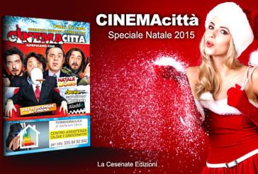 CINEMACITTA' Speciale Natale 2015