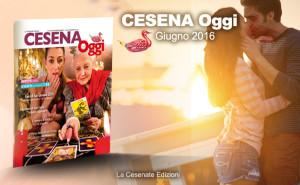 Evidenza CESENA OGGI 2016