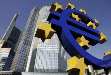 BCE RESTA PREOCCUPAZIONE PER RIPRESA
