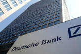 DEUTSCHE BANK CHIUDE 100 FILIALI