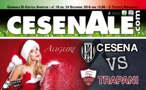 Anteprima Cesena-Avellino