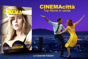 CINEMACITTA' Gen-Feb-Marz 2017