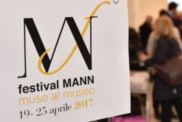 FESTIVAL MANN