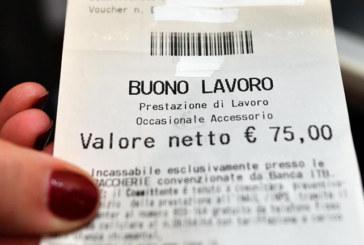 ISTAT CALA ANCORA LA DISOCCUPAZIONE