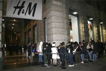 H&M LICENZIA