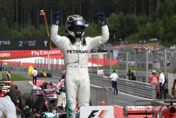 F1 GP AUSTRIA A BOTTAS