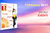 TOP SANITY SPECIALE EVENTI 2017