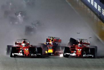 IL MONDIALE DI F1 2019