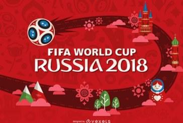 SI AVVICINA RUSSIA 2018