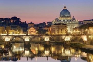 SEMPRE PIU' STRANIERI IN ITALIA