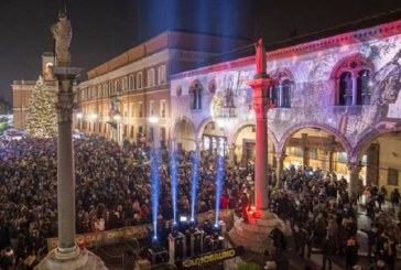 RAVENNA IN LUCE A NATALE