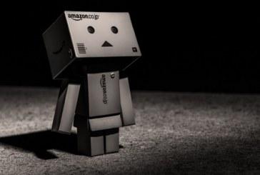 AMAZON SPAZIO AI ROBOT