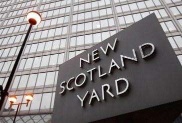 TERRORISMO A LONDRA UCCISO ASSALITORE