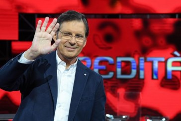 FABRIZIO FRIZZI IL SIGNORE DELLA TV