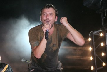 CESARE CREMONINI TOUR IN AUTUNNO