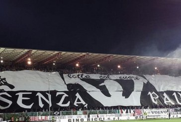 CESENA FC SCATTANO GLI ABBONAMENTI