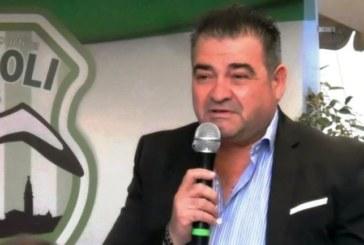 CESENA FC UFFICIALE PELLICIONI DS