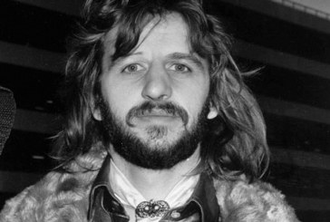 RINGO STARR RE DEL POP