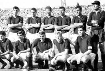 QUEL BOLOGNA-GENOA DEL 1963