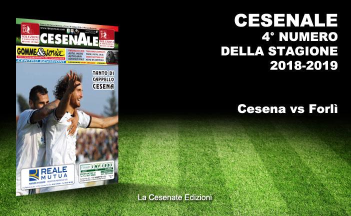 CESENALE' 2018-19 – Cesena vs FORLI