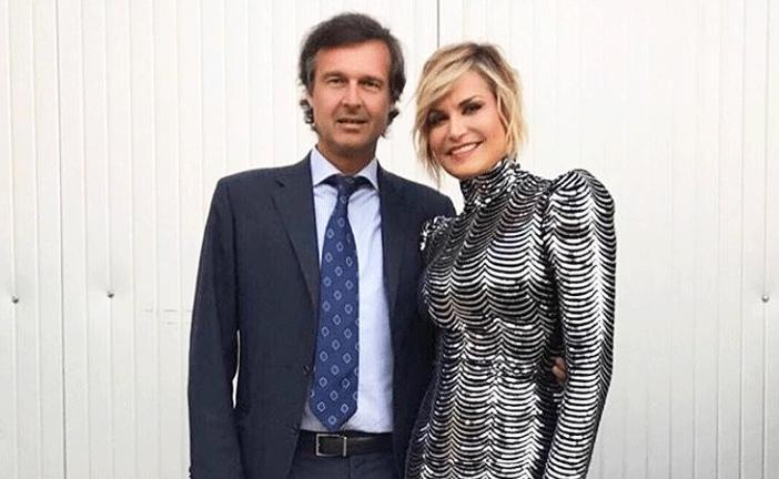 VENTURA E CARRARO AMORE INTERROTTO