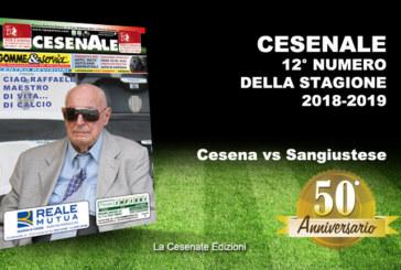 CESENALE' 2018-2019 Cesena – Sangiustese