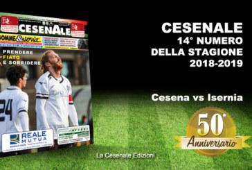 CESENALE' 2018 – 2019 Cesena Vs Isernia