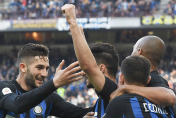 SERIE A INTER – SPAL 2-0