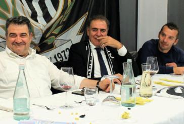 RAFFAELE FERRARA & ALFIO PELLICIONI