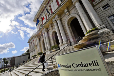 FURBETTI DEL CARTELLINO AL CARDARELLI