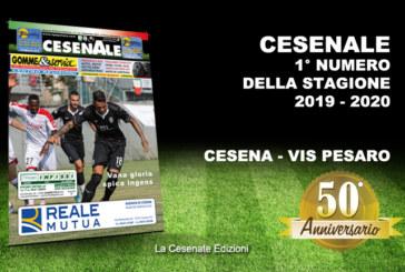 CESENALE' 2019-2020 Cesena Vs Vis Pesaro