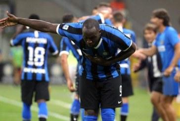 L'INTER STRITOLA IL LECCE 4-0