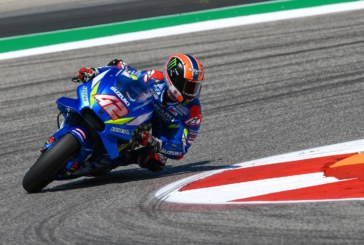 MOTO GP COLPO DI RINS