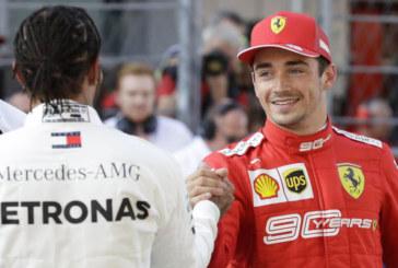 F1 A IMOLA ANCHE NEL 2021