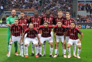 FOCUS SULLA SERIE A: MILAN