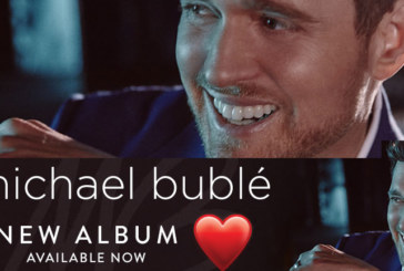MICHAEL BUBLE' IN LIVE A MILANO