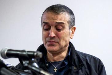 PARLA IL PAPA' DI LUCA SACCHI