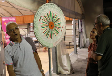 FESTA BIANCONERA CLUB SANT'EGIDO