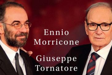 DIALOGO CON MORRICONE E TORNATORE