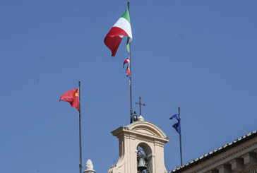 CINA E ITALIA PAESI AMICI